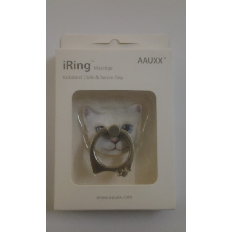 SUPPORT PORTABLE RING STENT/IRING