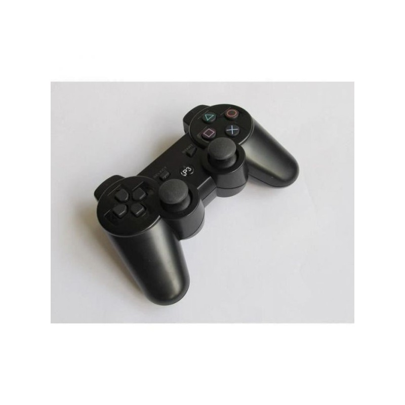 MANETTE PS3 EDS DOUBLE SHOCK3