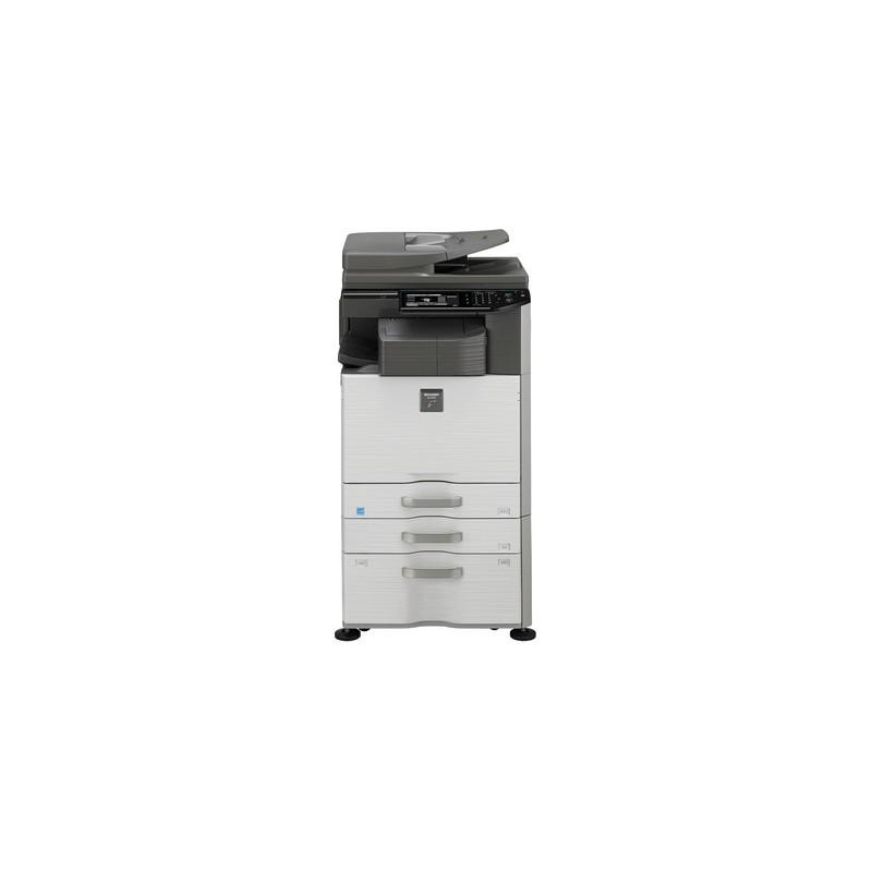 Photocopieur SHARP DX-2500N Couleur A3