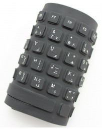 CLAVIER FLEXIBLE USB KEYBOARD