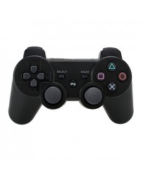 MANETTE DE JEUX SANS FILS PLAY STATION 3 DOUBLE SHOCK PS3