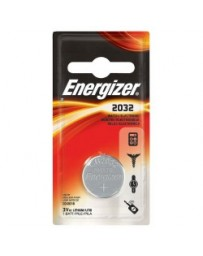 PILE ENERGIZER LITHIUM 2032 BP1 3V
