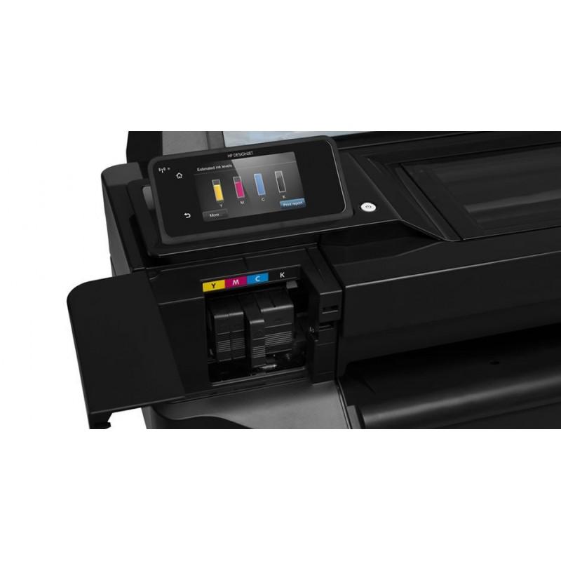 Imprimante ePrinter HP Designjet T520 91.4 cm Couleur