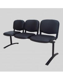 CHAISE ISO 3 PLACE