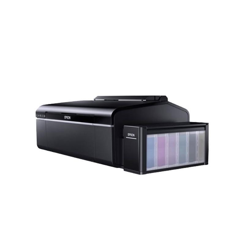 Imprimante Photo EPSON L805 Couleur - Wifi