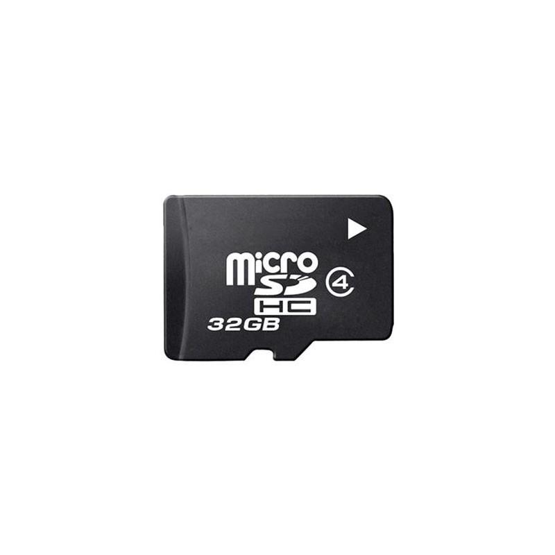 CARTE MEMOIRE SANDISK MICRO SD 32GB