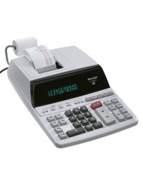 MACHINE A CALCULER A RUBAN SHARP EL-2607PG