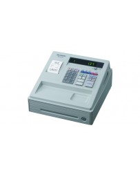 Caisse enregistreuse SHARP XE-A137WH Blanc