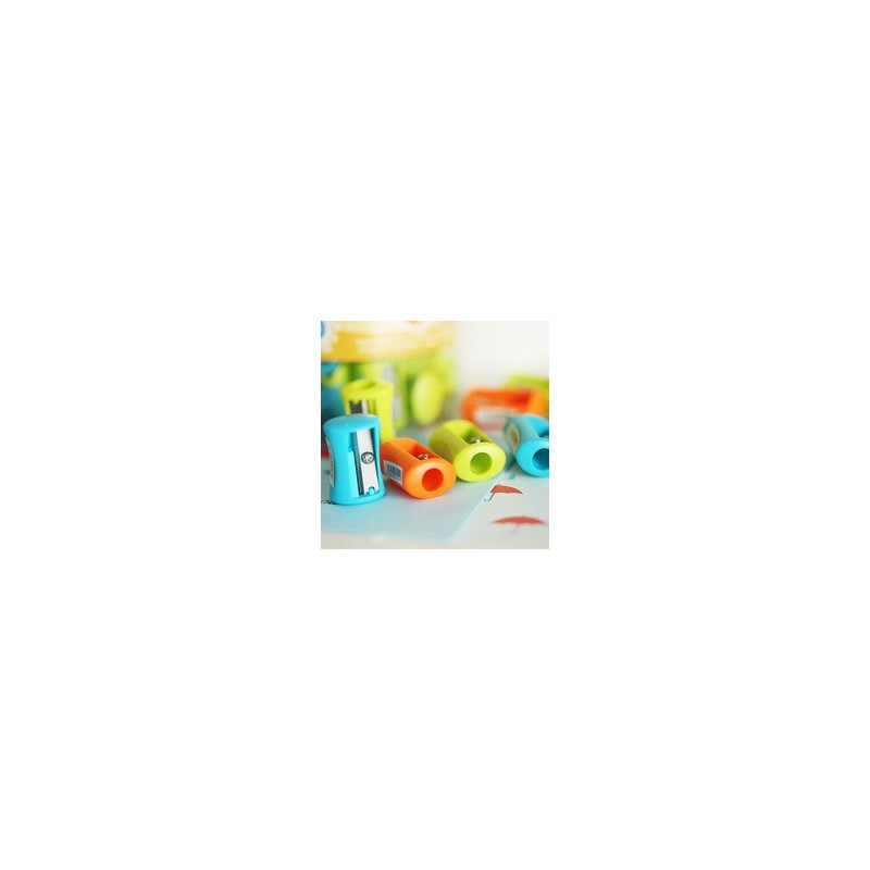 TAILLE CRAYON PLAS SIMPLE MAPED 506300 P75