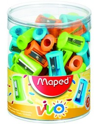 TAILLE CRAYON PLAS SIMPLE MAPED 506300