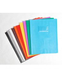 PROTEGE CAHIER LUXE 8801