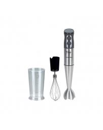 Mixeur Plongeant Handy Duo EVERTEK 600W - Inox (KMP600BW0)