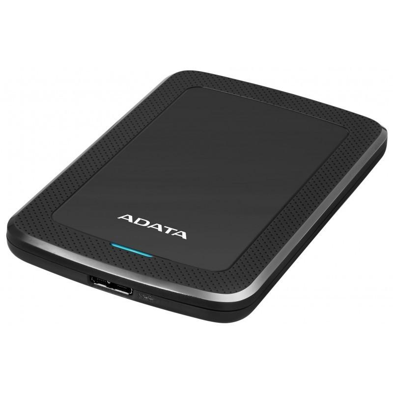 Disque Dur Externe ADATA HV300 1To USB 3.1 Noir