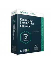 KASPERSKY SMALL OFFICE SECRITY 1 server + 5 postes (KL4535BEFS-9MWCA)