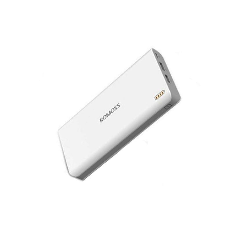 POWER BANK ROMOSS PH80-402 SOLO 6X  16000MAH