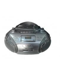 RADIO K7 JE 5106RU/JE 5108RU SABA