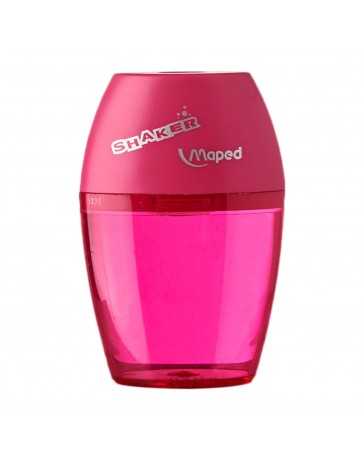 TAILLE CRAYON MAPED SHAKER REF 534753